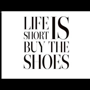 Shoes - 👠 👠 👠 & 👢 👢 👢